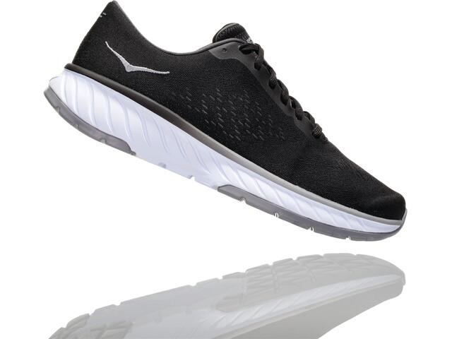 Hoka One One Cavu 2 - Zapatillas running Mujer - blanco/negro